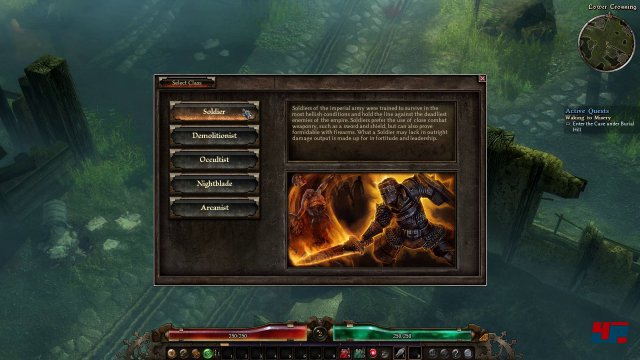Screenshot - Grim Dawn (PC) 92497468