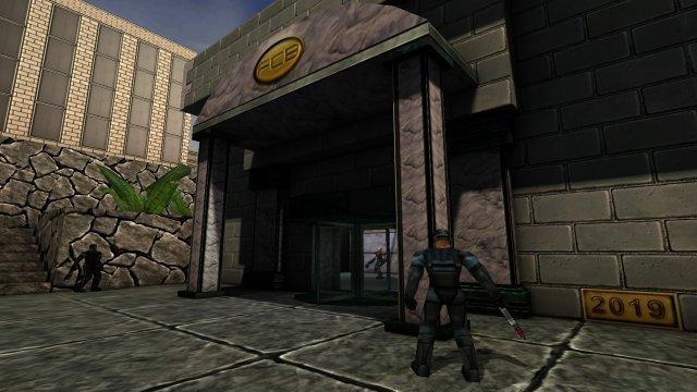 Screenshot - SiN: Reloaded (PC)