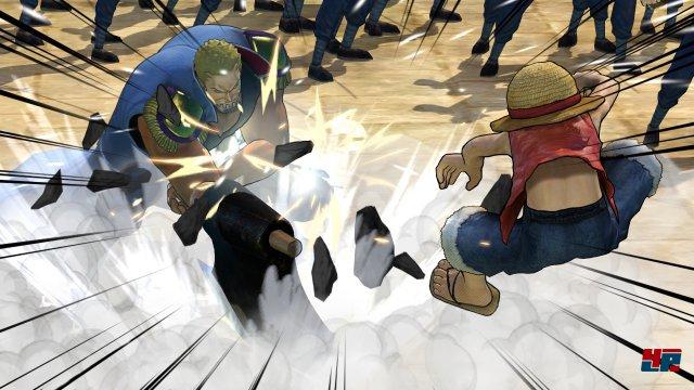 Screenshot - One Piece: Pirate Warriors 3 (PC) 92498742
