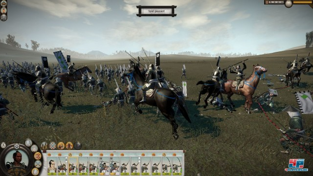 Screenshot - Total War: Shogun 2 (PC) 2209064