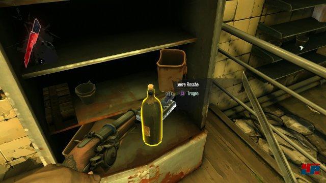 Screenshot - Dishonored: Die Maske des Zorns (PlayStation4) 92512763
