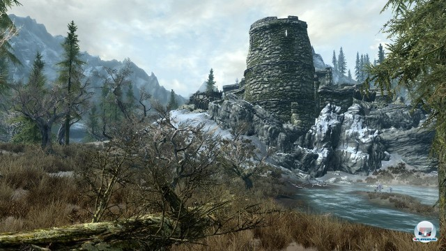 Screenshot - The Elder Scrolls V: Skyrim (PC) 2218033