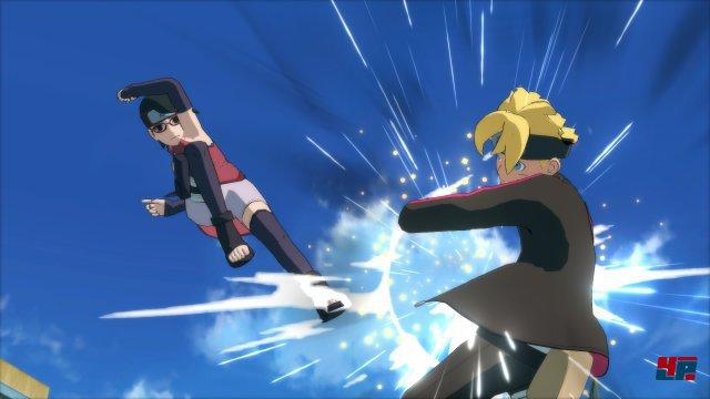 Screenshot - Naruto Shippuden: Ultimate Ninja Storm 4 (PC) 92511051