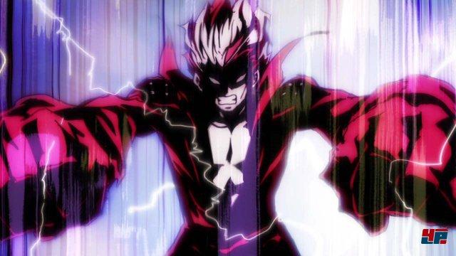 Screenshot - Short Peace: Ranko Tsukigime's Longest Day (PlayStation3) 92477830