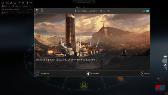 Screenshot - Endless Space 2 (PC) 92546678