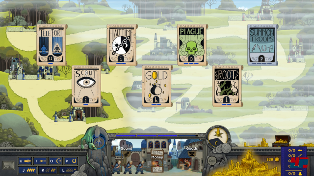 Screenshot - Touch Type Tale (PC) 92580274