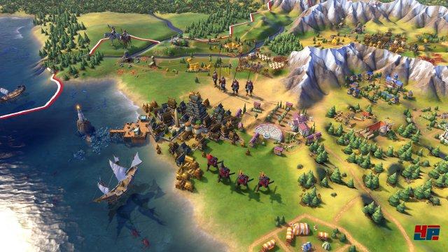 Screenshot - Civilization 6 (PC) 92525629
