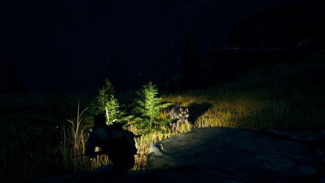 Screenshot - Open Country (PC)