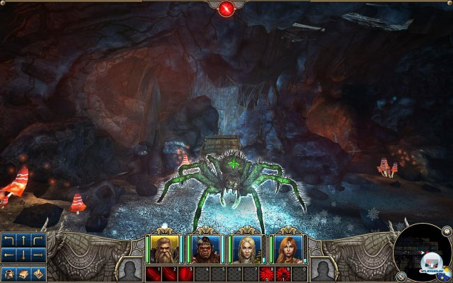 Screenshot - Might & Magic 10 Legacy  (PC) 92467445