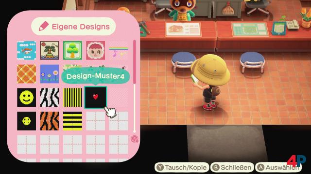 Screenshot - Animal Crossing: New Horizons (Switch) 92608328