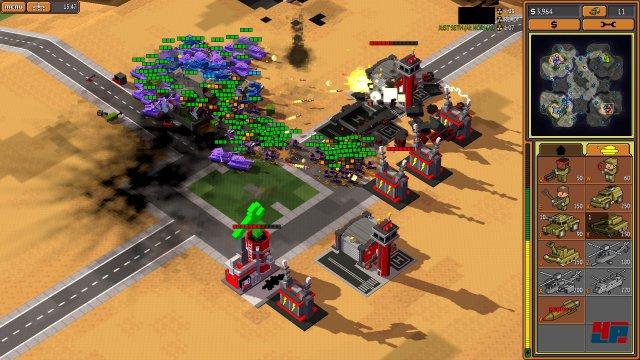 Screenshot - 8-Bit Armies (PC) 92525187