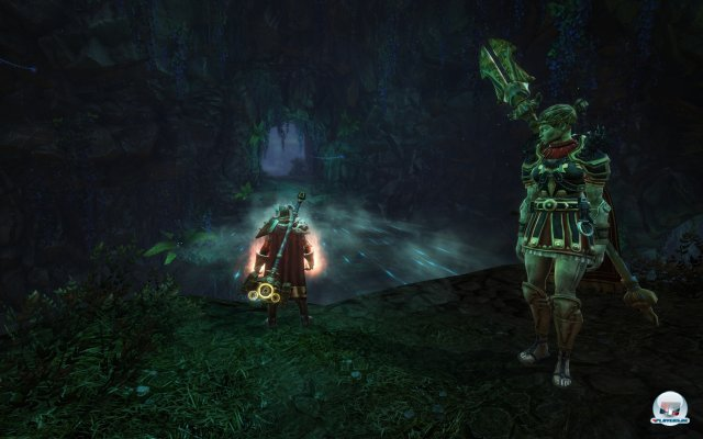 Screenshot - Kingdoms of Amalur: Reckoning (PC)