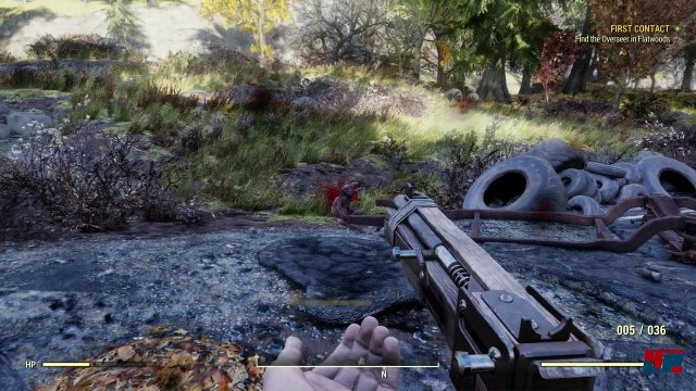 Screenshot - Fallout 76 (One) 92577656
