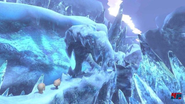 Screenshot - World of Final Fantasy (PlayStation4) 92514120