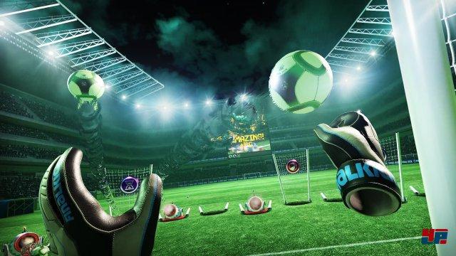 Screenshot - Final Goalie (HTCVive)