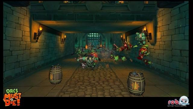 Screenshot - Orcs Must Die! (PC) 2221137