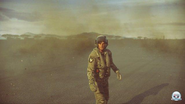 Screenshot - Ace Combat: Assault Horizon (360) 2265092