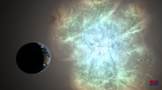 Screenshot - Universe Sandbox ² (PC) 92512420
