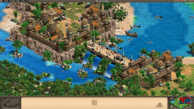 Screenshot - Age of Empires 2 (HD) (PC) 92537797