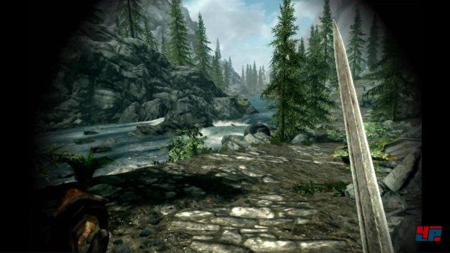 Screenshot - The Elder Scrolls 5: Skyrim VR (HTCVive) 92555840