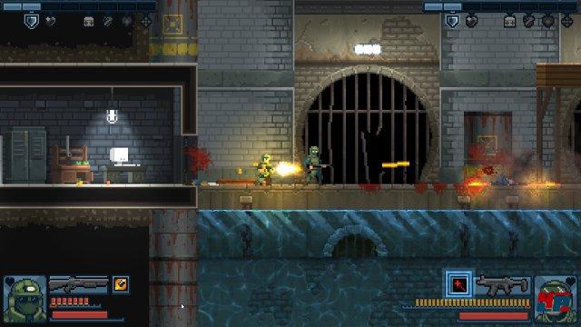 Screenshot - Door Kickers: Action Squad (PC)