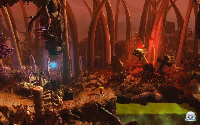 Screenshot - Project Giana (PC) 2380887