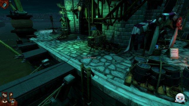 Screenshot - Haunted (PC) 2258582
