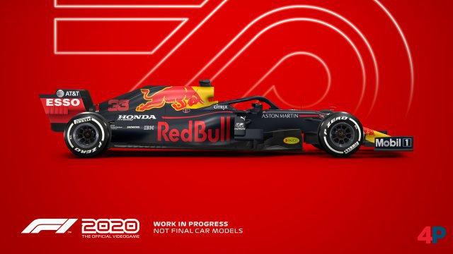 Screenshot - F1 2020 (PC) 92610723