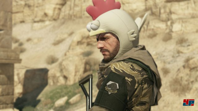 Screenshot - Metal Gear Solid 5: The Phantom Pain (360) 92497199