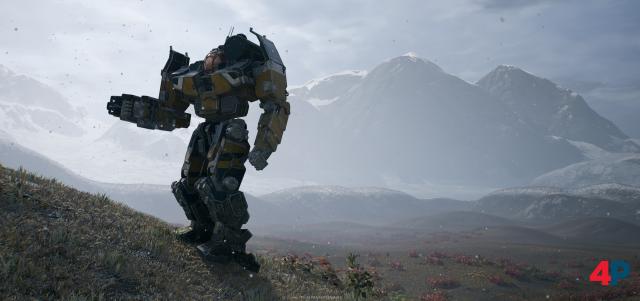 Screenshot - MechWarrior 5: Mercenaries (PC) 92602611