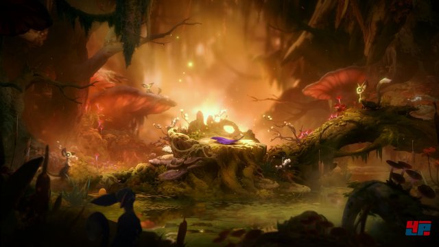 Screenshot - Ori and the Will of the Wisps (PC) 92547715