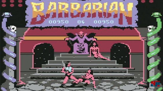 Screenshot - Barbarian: The Ultimate Warrior (Spielkultur) 92488933