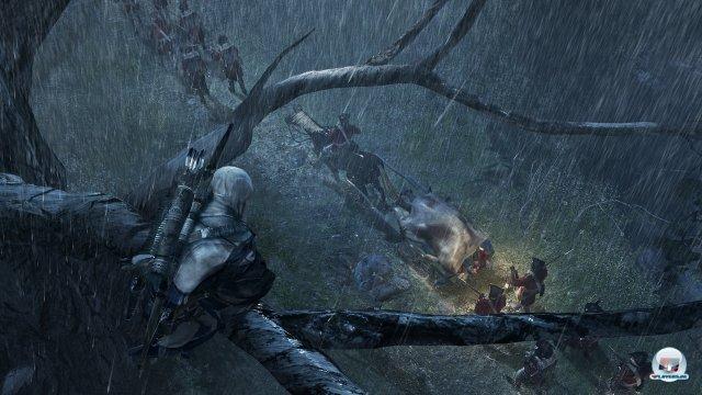 Screenshot - Assassin's Creed III (360) 92406262