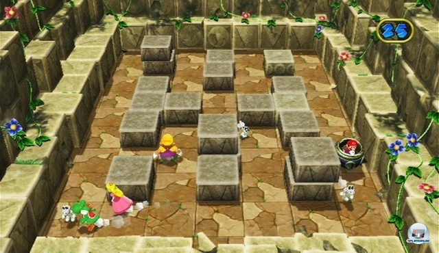 Screenshot - Mario Party 9 (Wii) 2230723