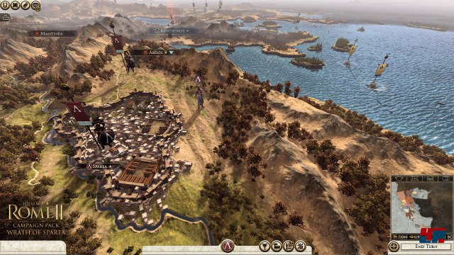 Screenshot - Total War: Rome 2 (PC) 92495982