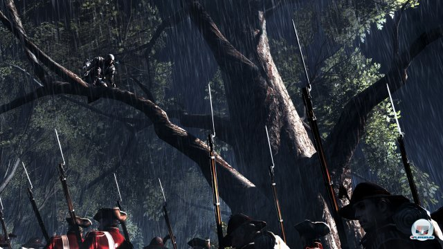 Screenshot - Assassin's Creed III (360) 2333687