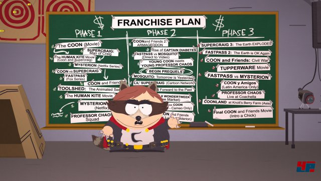Screenshot - South Park: The Fractured But Whole (PC) 92527768
