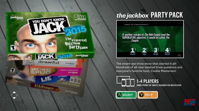 Screenshot - Jackbox Party Pack (PC) 92506326