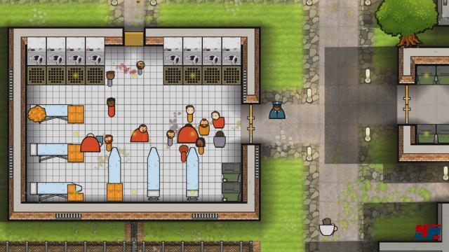 Screenshot - Prison Architect (One) 92528899