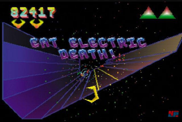 Screenshot - Tempest 2000 (PC) 92477045