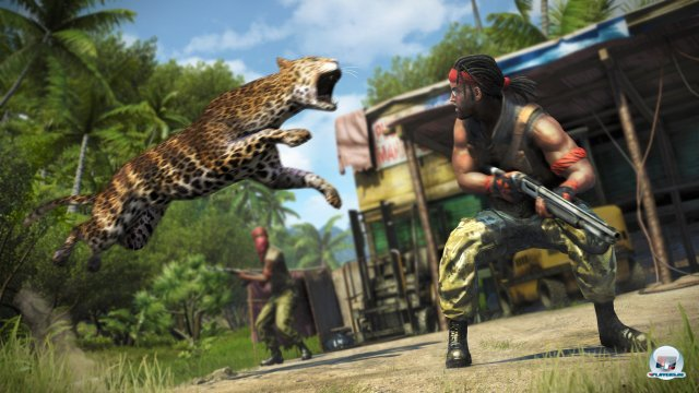 Screenshot - Far Cry 3 (360) 2387932