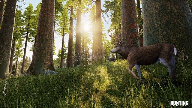 Screenshot - Hunting Simulator (PC) 92539887