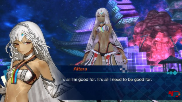 Screenshot - Fate/EXTELLA: The Umbral Star (Switch) 92549615
