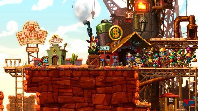Screenshot - SteamWorld Dig 2 (PC) 92554024