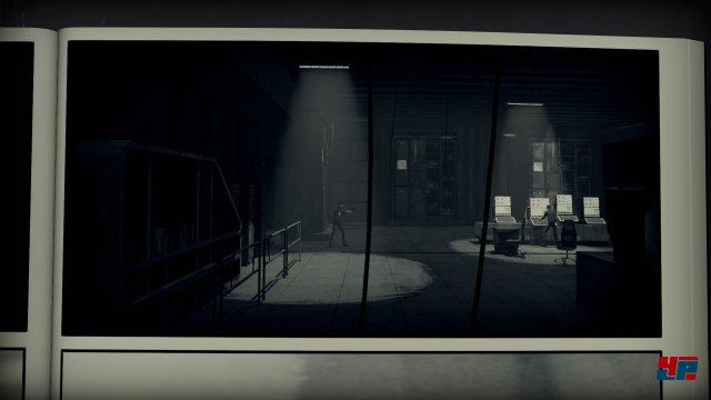 Screenshot - Liberated (PC) 92586104