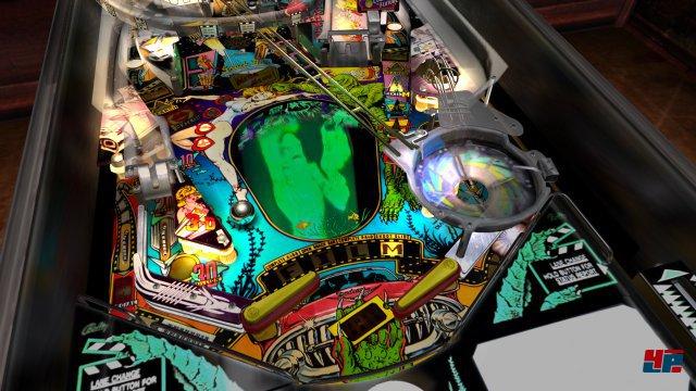Screenshot - Pinball Arcade (PlayStation4) 92477545