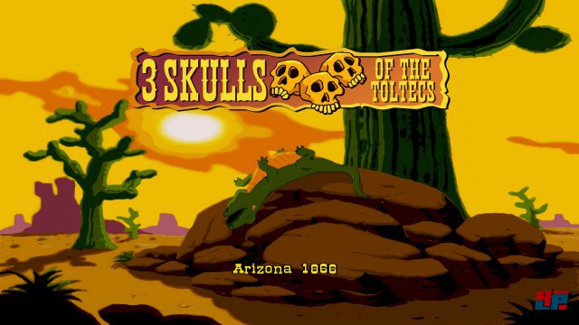 Screenshot - Fenimore Fillmore: 3 Skulls of the Toltecs (Remaster) (PC) 92582778