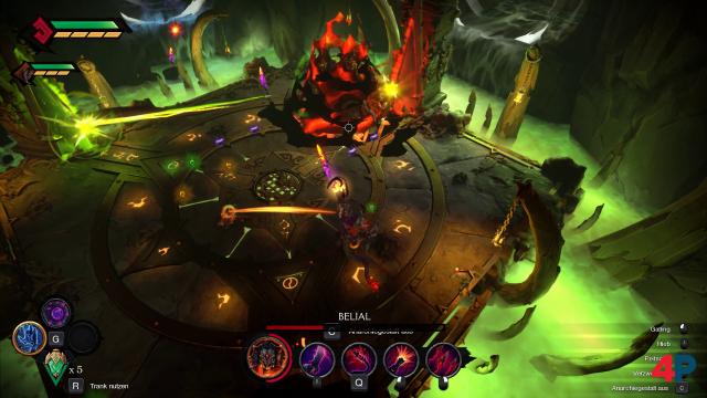 Screenshot - Darksiders Genesis (PC) 92601817