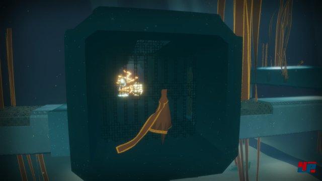 Screenshot - Journey (PlayStation4) 92510159