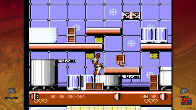 Screenshot - The Disney Afternoon Collection (PC) 92544182